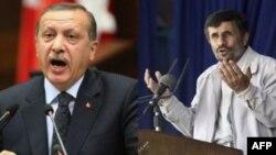 Kuzatuvchilar nazarida Turkiya va Eron o'zlarini Falastin himoyachilari qilib ko'rsatishga intilmoqda.