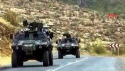 تکدیب خبر پيشروی ارتش ترکيه در داخل خاک عراق