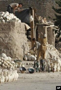 Afg'onistonda kundalik hayot