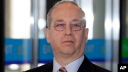 Trợ lý ngoại trưởng Hoa Kỳ Daniel Russel
