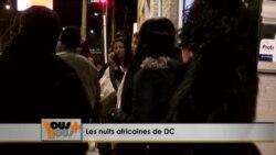 Vous et Nous: Les nuits africaines de DC