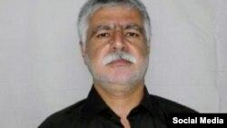 محمد نظری، زندانی سیاسی در ایران