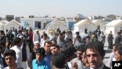 اعتصاب محصلین در هرات