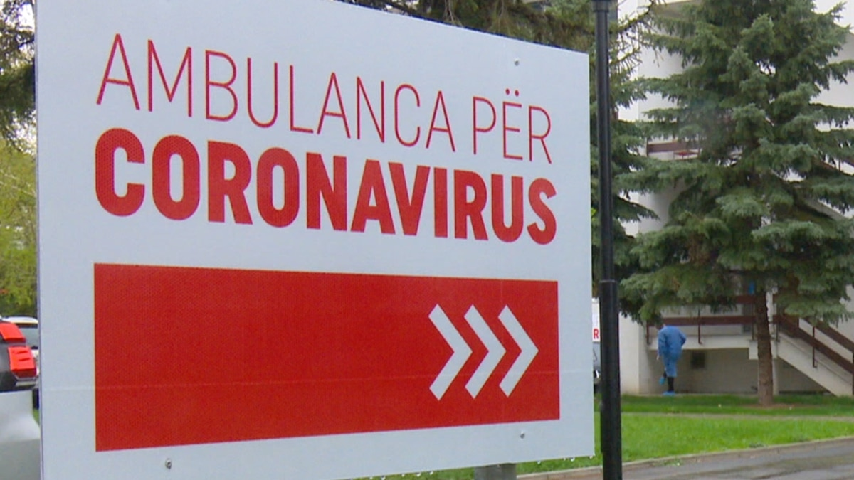 Kosovë  Katër viktima dhe 203 raste të reja me COVID 19