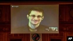 Sweden Snowden
