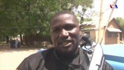 TASKAR VOA: Biyo Bayan Hare-haren Bomaboman Da Aka Kai A Sassan Jihar Borno, Matasan Yankin Sun Bayyana Ra'ayoyinsu