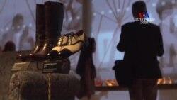 SHORT VIDEO: Ֆլորենցիայում ցուցարվել են Սալվադորե Ֆերրագամոյի աշխատանքները