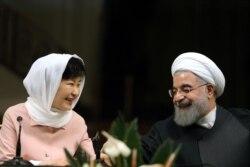 [인터뷰 오디오: 장지향 아산정책연 중동센터장] 한-이란 정상회담 결산