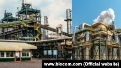 BIOCOM Angola - Companhia de Bioenergia de Angola Lda
