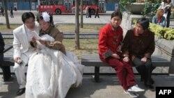 Секс-кризис по-китайски, или Почем вьетнамская невеста