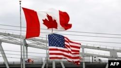 Zabrana ulaska iz Kanade u SAD za turistička putovanja traje od marta 2020.
