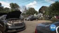 Biden to Visit NY and NJ; Survey Hurricane Ida Damage