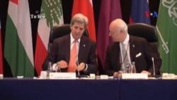 Mỹ, Nga khởi sự nỗ lực mưu tìm thoả thuận đình chiến lâu dài cho Syria