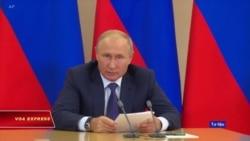 Putin ký nghị định thúc đẩy quan hệ Nga-Việt