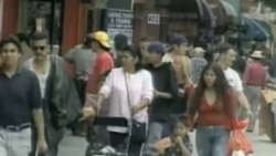 Hispanos presionan políticos