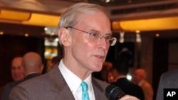 美國駐香港總領事楊甦棣