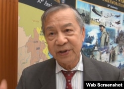 "Former South Vietnam army Captain Michael Do said, ""President (Richard) Nixon promised that he would help with any means, any way, to save Vietnam if the communists attacked again. But they did nothing,"" Do said."