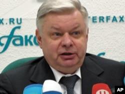 俄羅斯移民局長羅曼達諾夫斯基曾表示,禁止在俄羅斯建設中國城