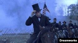 لینکلن، از استیون اسپیلبرگ