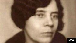 Alice Paul, fundadora do Partido Nacional da Mulher