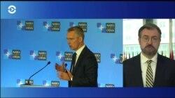 Россия и ДРСМД – главная тема министерской встречи НАТО