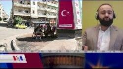 Navbera Tirkîyê û Rojava Dîyalog Heye?