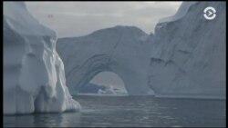 Арктическая встреча Тиллерсона и Лаврова
