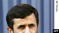 Ahmedinejat: 'Yaptırımlara Karşılık Veririz'