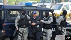 Уапсен сопственикот на А1 Телевизија