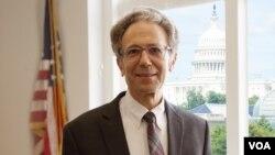 마이클 팩 미국제방송처(USAGM) CEO.