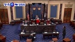 Manchetes Americanas 28 dezembro: Governo americano continua parcialmente encerrado