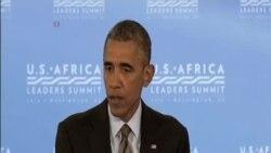 奧巴馬談伊波拉疫情
