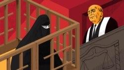 Ayollar va terrorizm: Ekspertlar davrasida