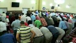 US Muslims Mark Start of Ramadan
