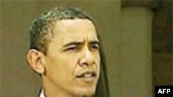 Президент Обама ценит помощь России в решении ядерной проблемы