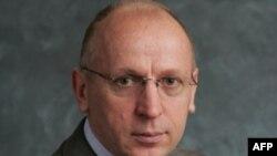 Ігор Осташ очолює українське представництво в Канаді з 2007-го року