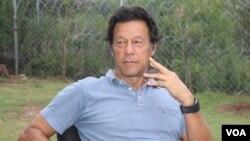عمران خان (فائل فوٹو)