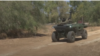 Israel Robotic Patrol