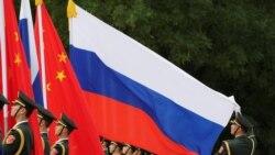 中国更多涉足俄主导安全领域 中俄中亚角逐激化