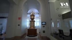 Історія Нью-Йорка: годинник – популярне місце побачень впродовж 125 років. Відео