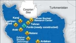 صالحی: تهران آماده گفتگو در خصوص برنامه اتمی خود است