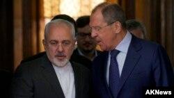 روسیه و ایران از رژیم اسد در سوریه حمایت می کنند