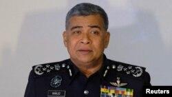 Cảnh sát trưởng Malaysia Khalid Abu Bakar cho biết các nghi phạm đã được diễn tập trước vụ tấn công.