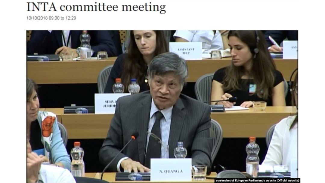 Výsledek obrázku pro Toàn cảnh phòng họp Nghị viện châu Âu ở Brussels, Bỉ