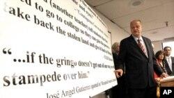 El distrito de EE.UU., eliminó el programa a comienzos del 2012, lo que llevó a protestas estudiantiles.