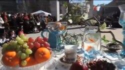 چهارمين جشنواره نوروز در ويرجينيا