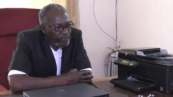 Chiefs To Decide Mugabe's Burial Place, Says Nephew