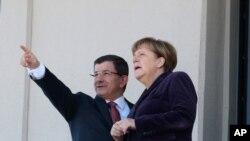 Turkey Germany