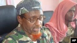 Khilaaf u dhaxeeya Daahir Aways iyo Axmed Madoobe