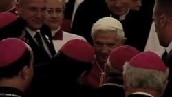2012-03-26 粵語新聞: 羅馬天主教教宗前往古巴